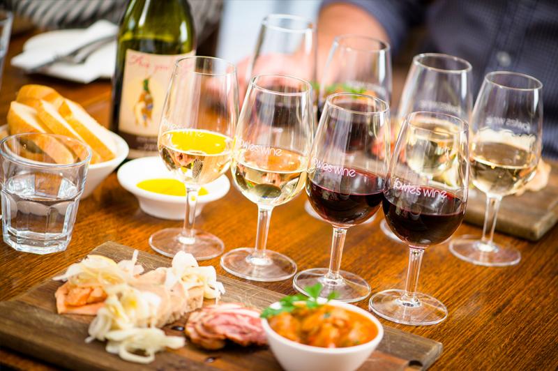 Fowles Wine Strathbogie