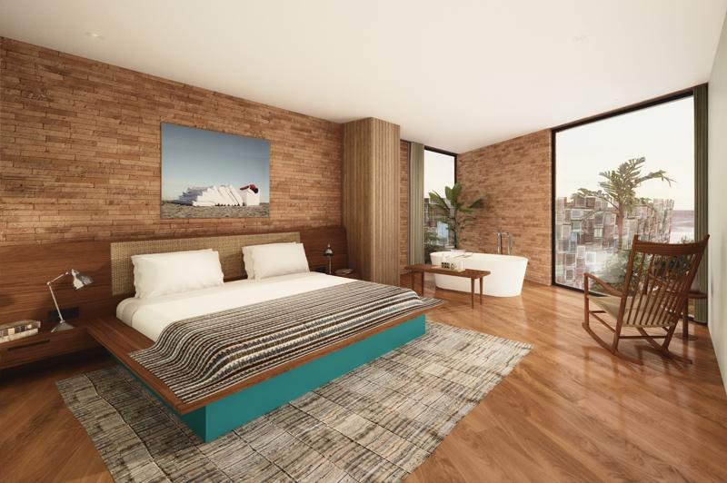 The Katamama. Image: Legend Preferred Hotel & Resorts