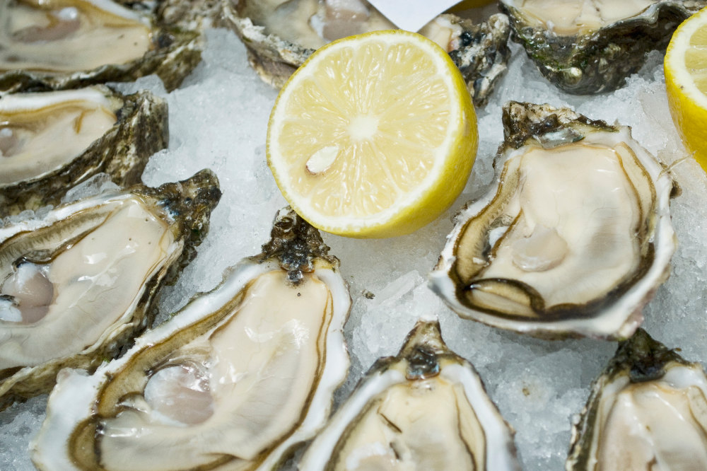 How many oysters can you devour? (Image: Getty)