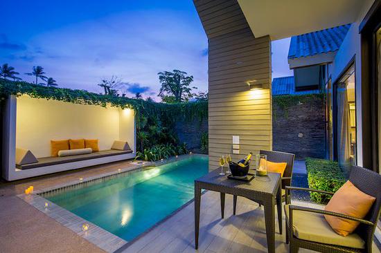 X2 Koh Samui Resort – All Spa Inclusive