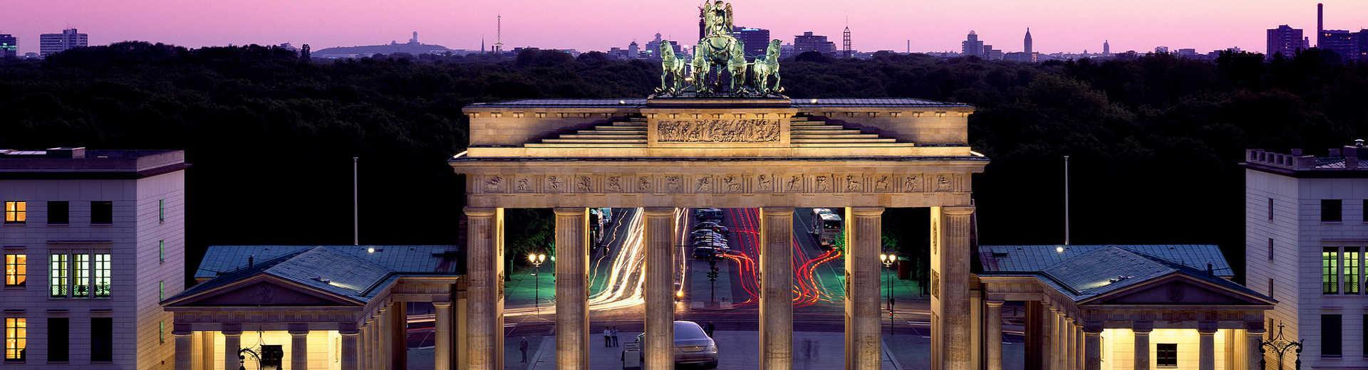 Berline feature