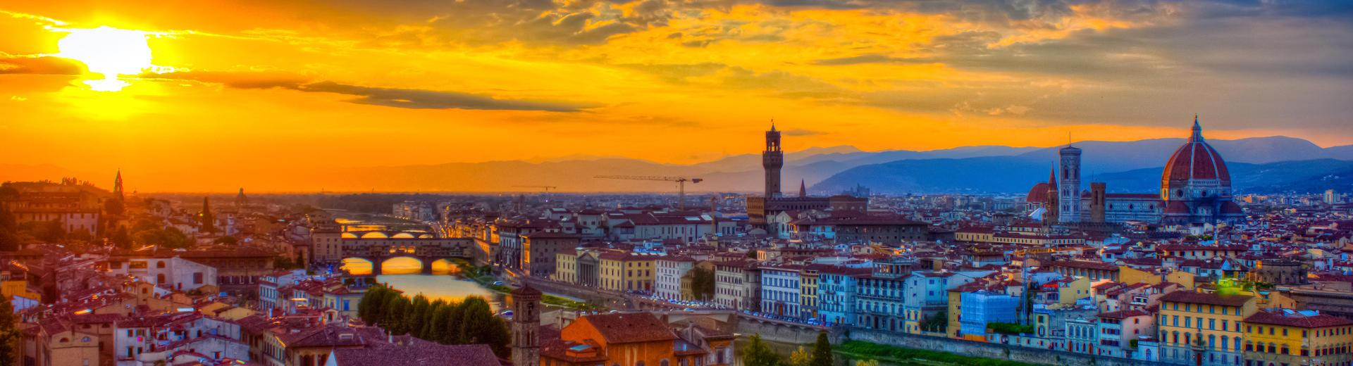 Florence feature