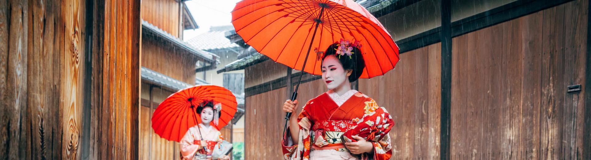 Japan feature
