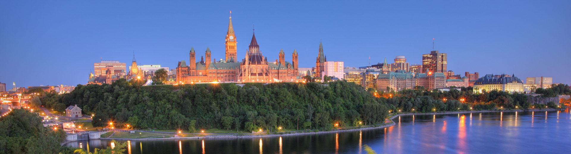 Ottawa feature
