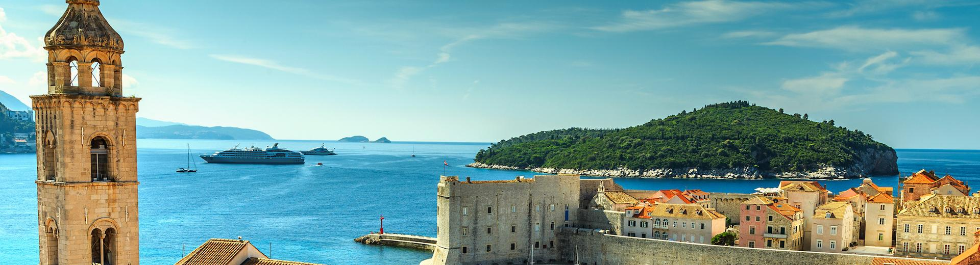 TA Croatia Feature