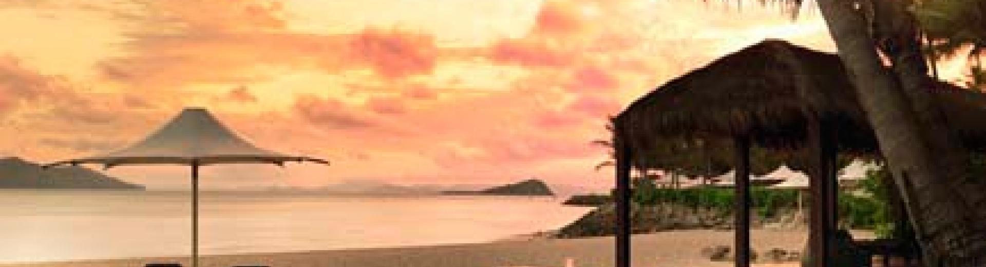 Beach House with