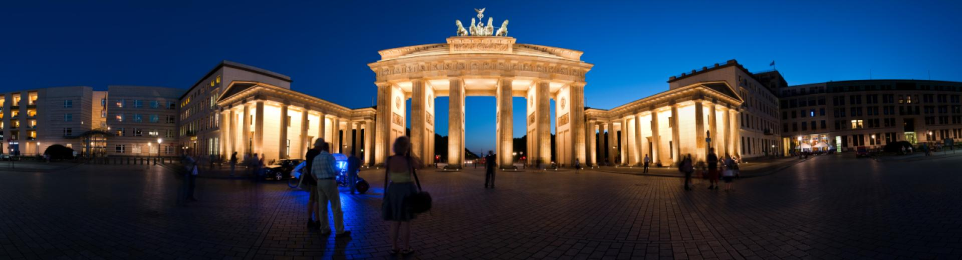 Berlin BrandenburgGate