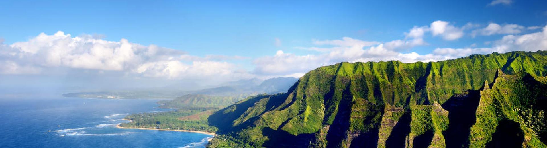 Hawaii kauai