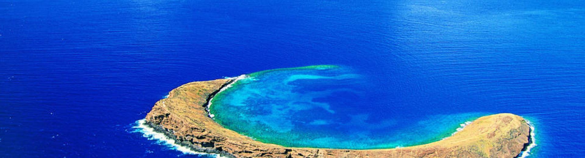 Hawaii molokini getty