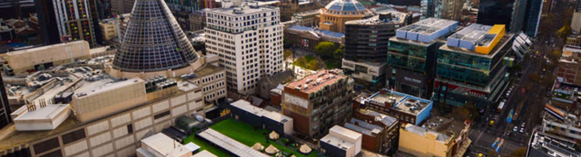 Melbourne stjeromes