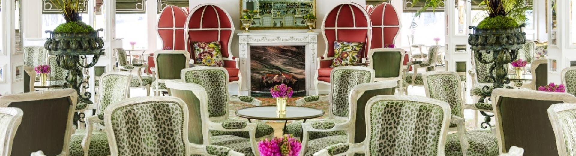 UW Catherine Lounge
