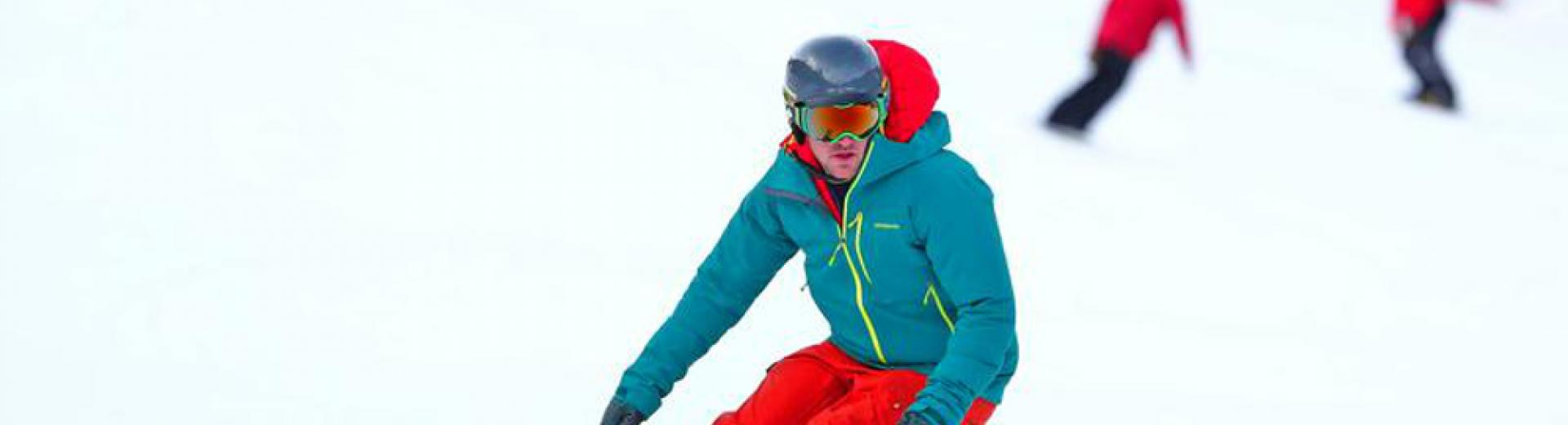 colorado ski