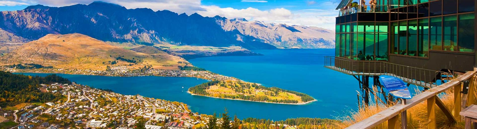destinations south pacific new zealand south island