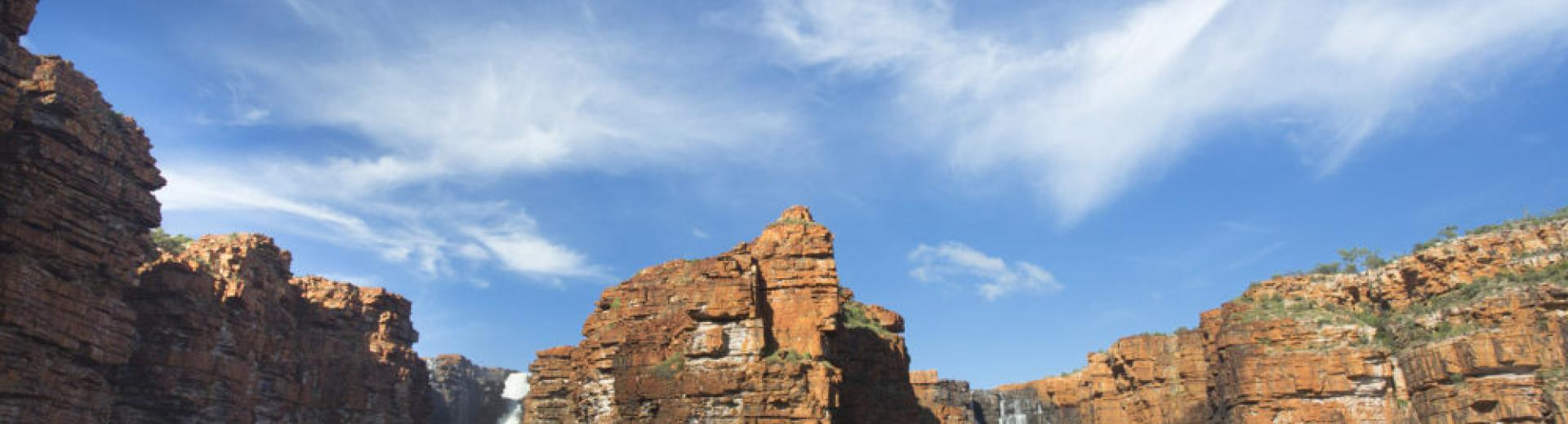 kimberley kinggeorge