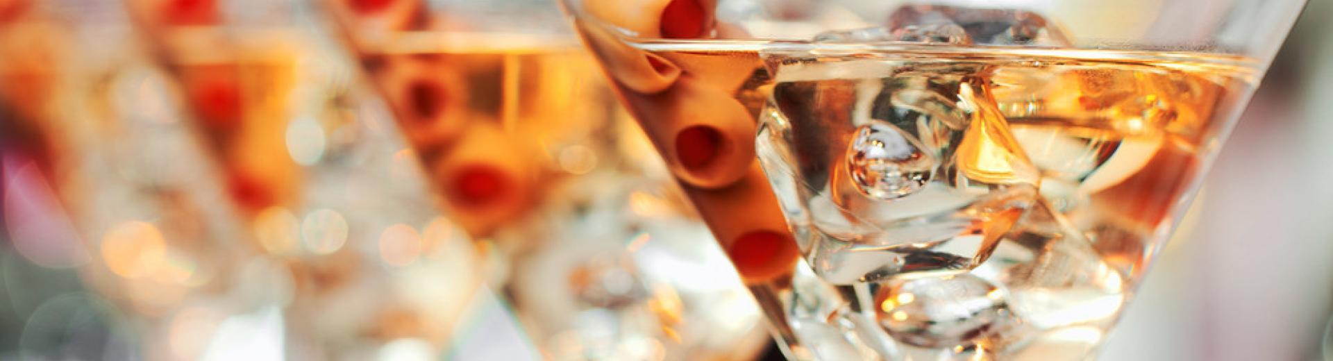 london cocktail