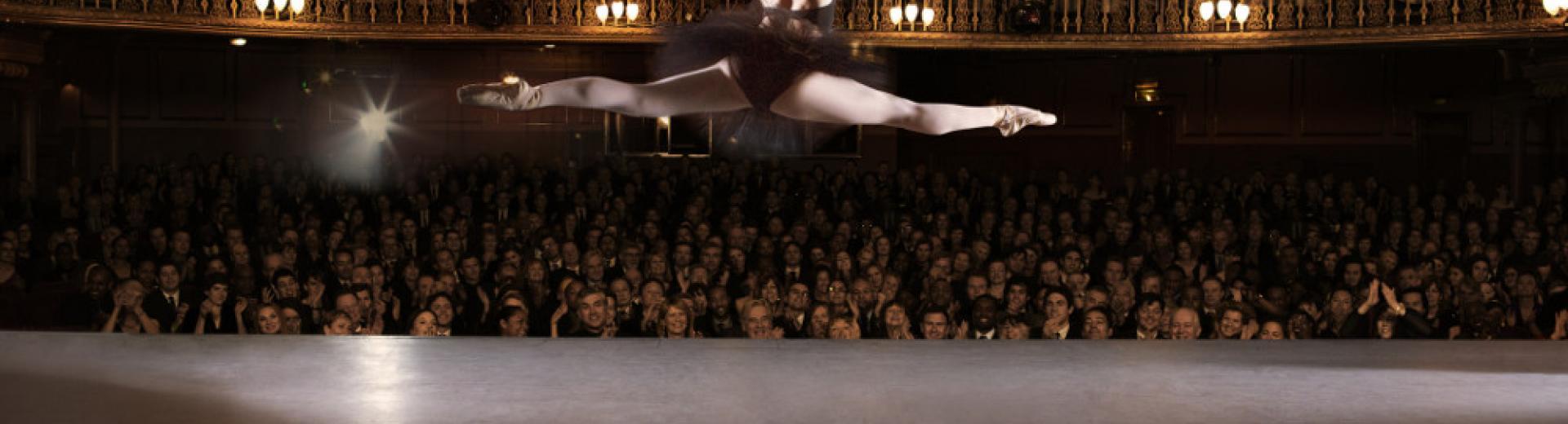 newyork ballet