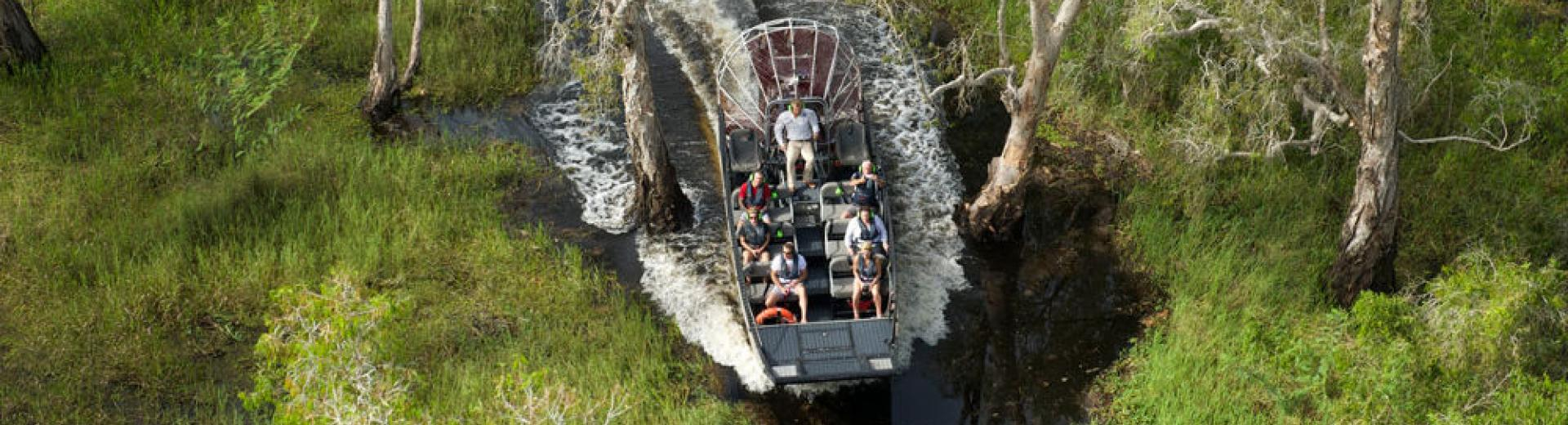 nt airboat