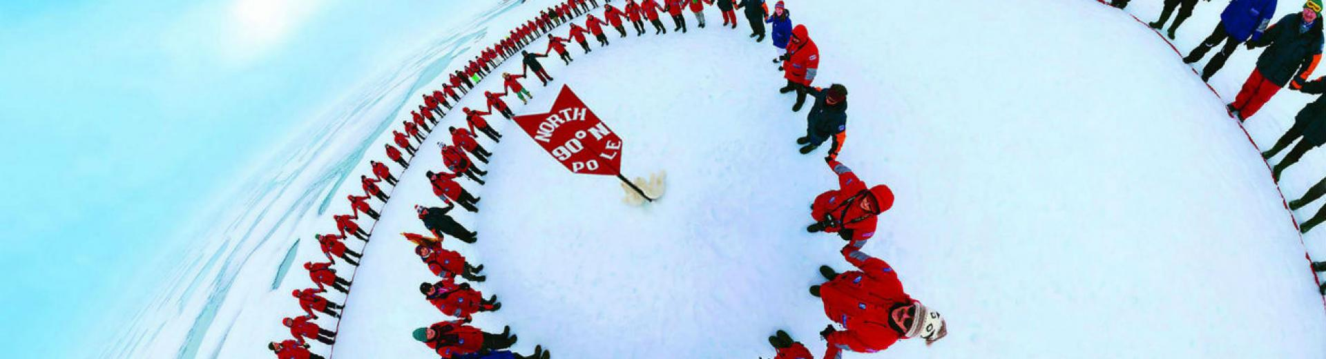 quest to north pole (