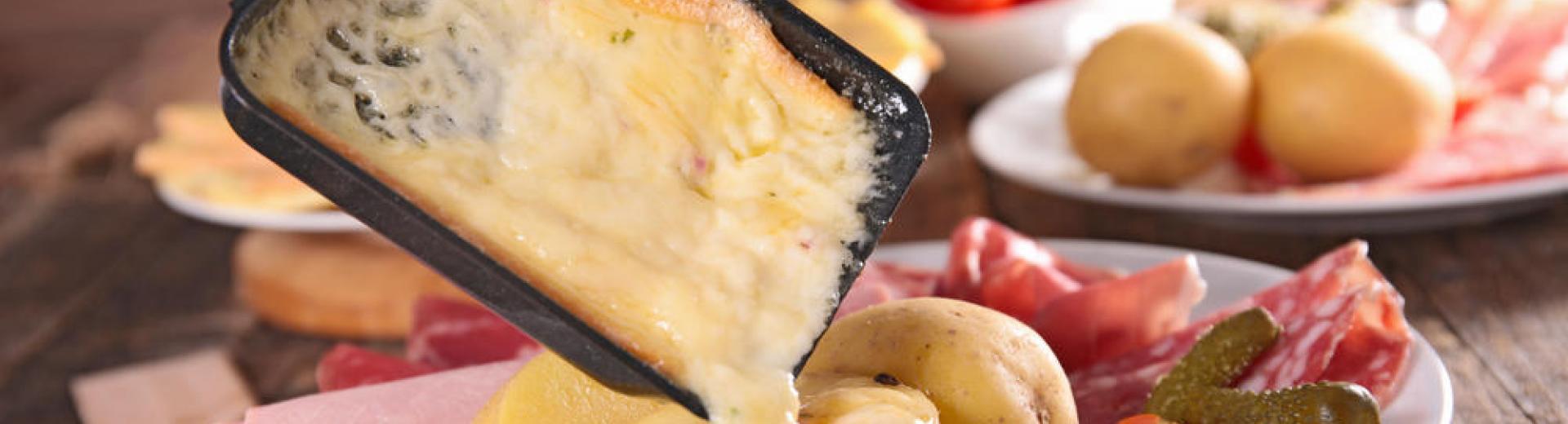 skifood raclette