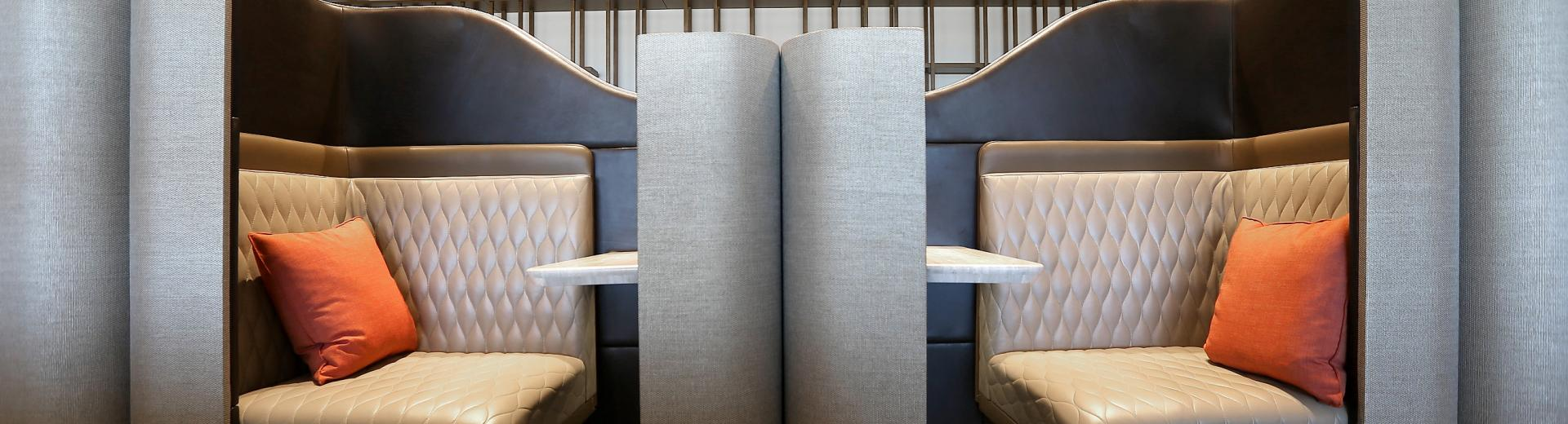Business Class SYDSKL pods