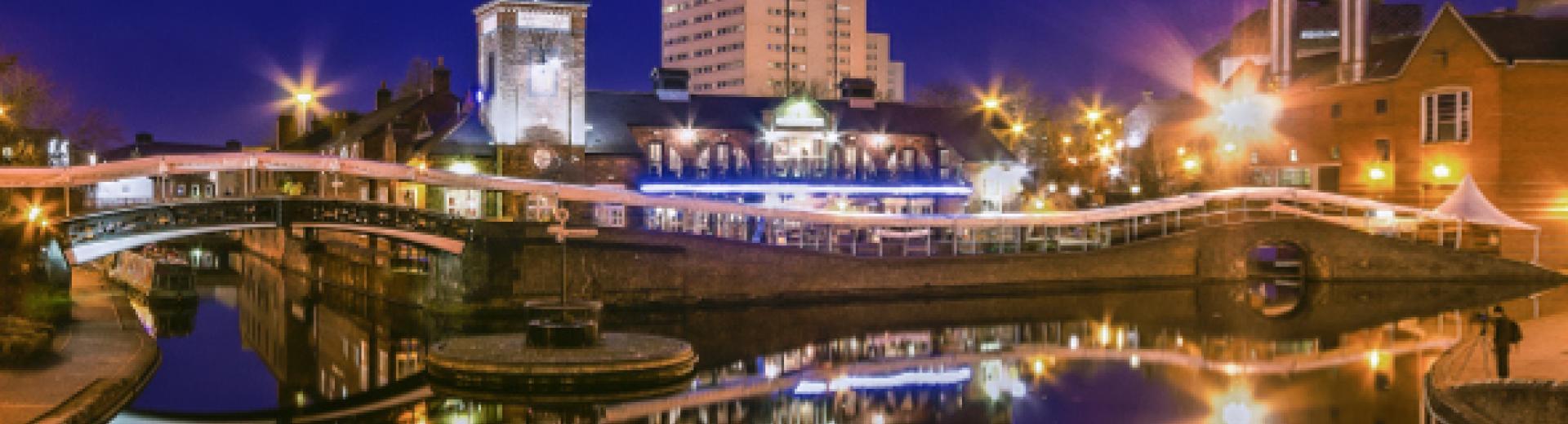Top 10 craft beer pubs in birmingham for Craft stores birmingham al