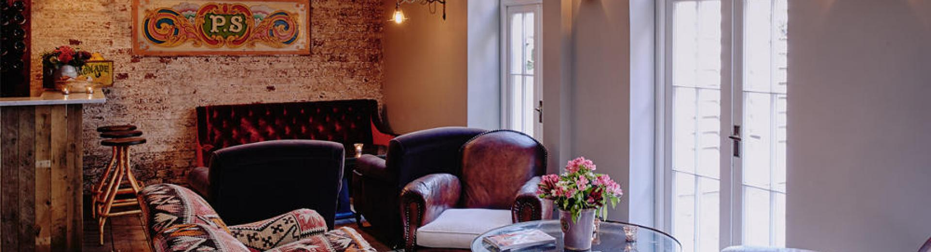 Top 10 boutique hotels in london for Best boutique hotels london
