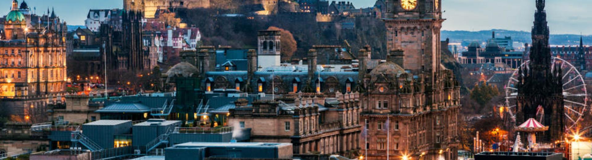 Scot edinburgh
