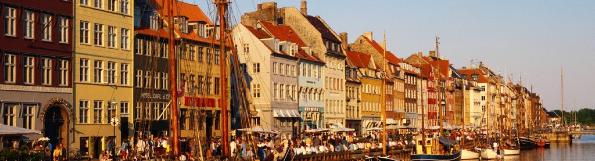 Grand Tour of Scandinavia