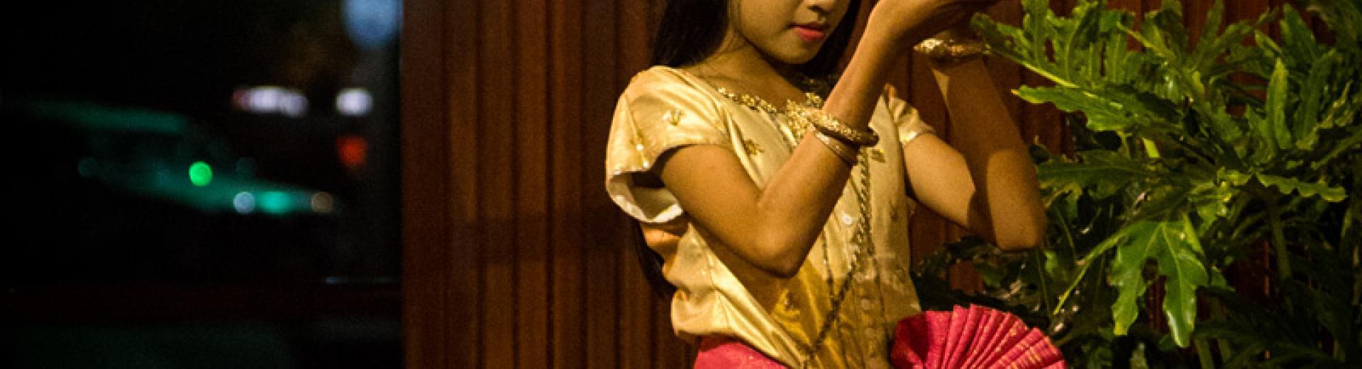 Cambodian Light Children Association