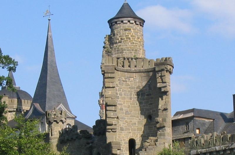 Kassel Castle