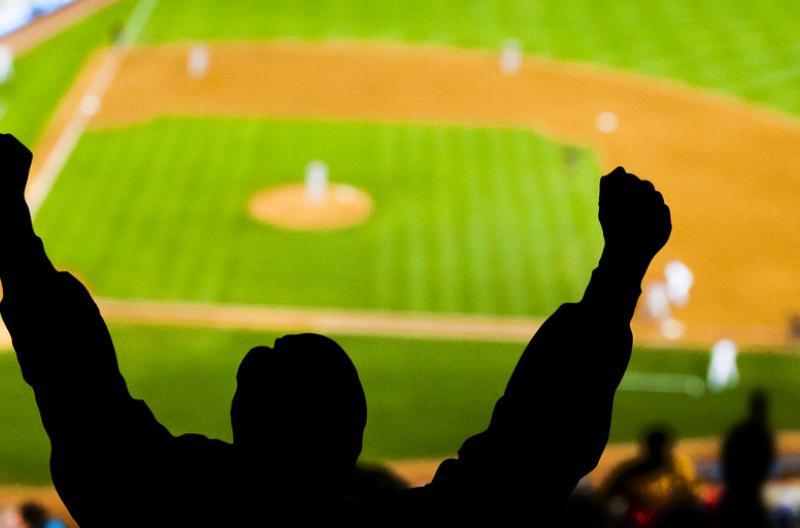 Feature baseball