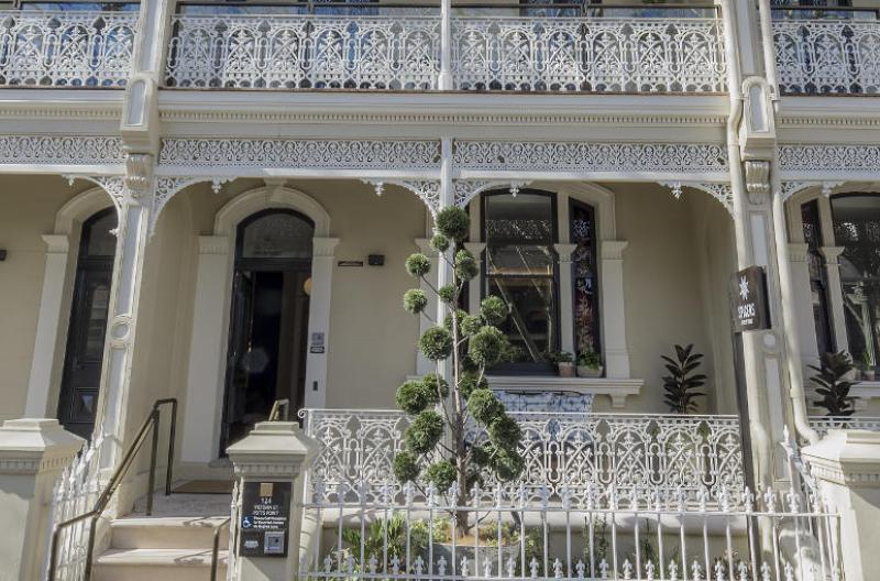 Features Spicers Potts Point