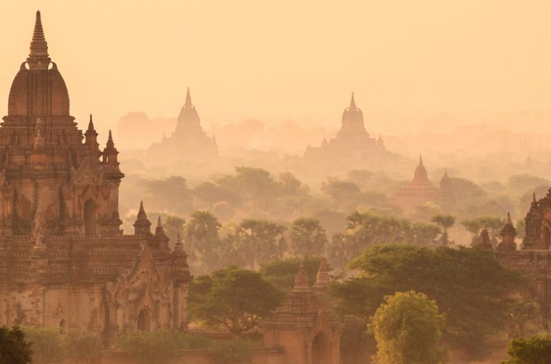 Myanmar feature