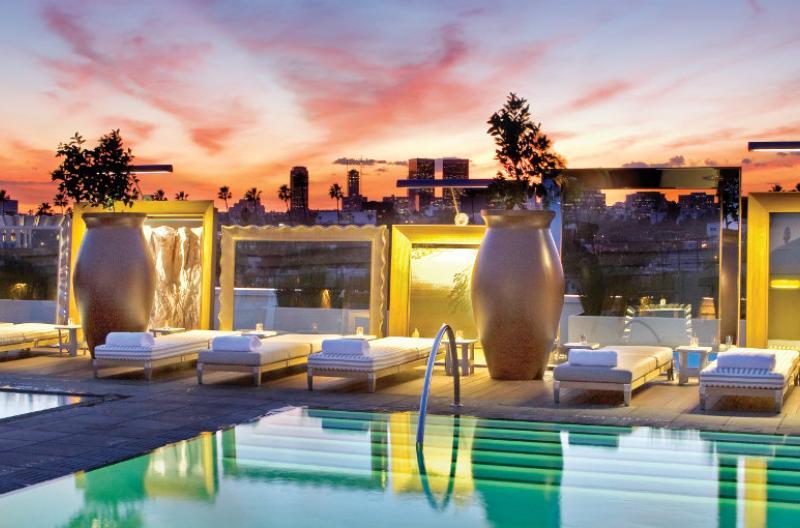 SLS Beverly Hills Feature
