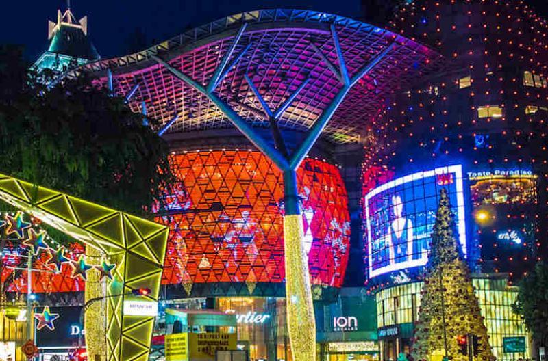 TA Blog Singapore
