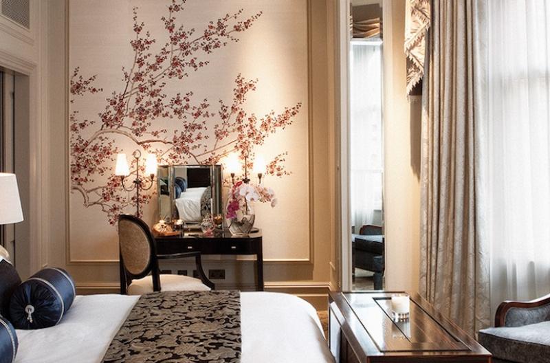 Langham London Hotel