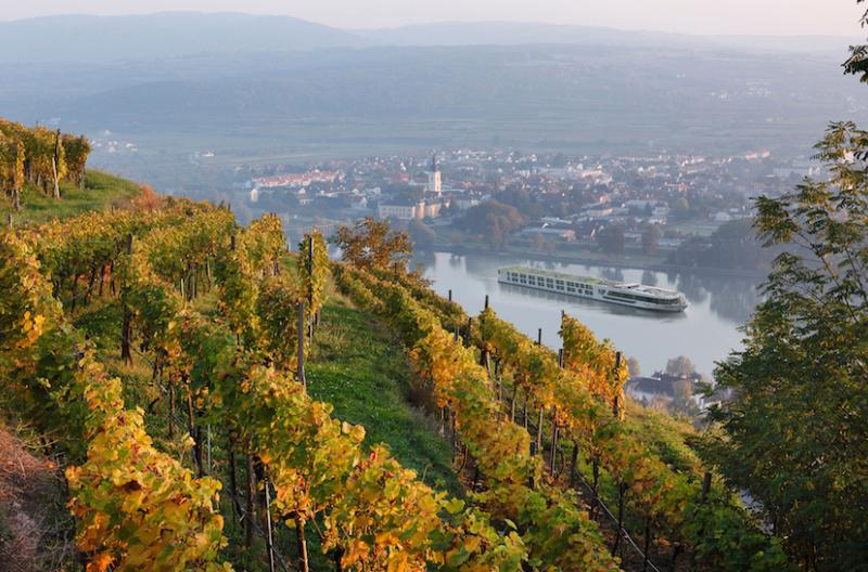 Scenic Jasper Wachau Valley