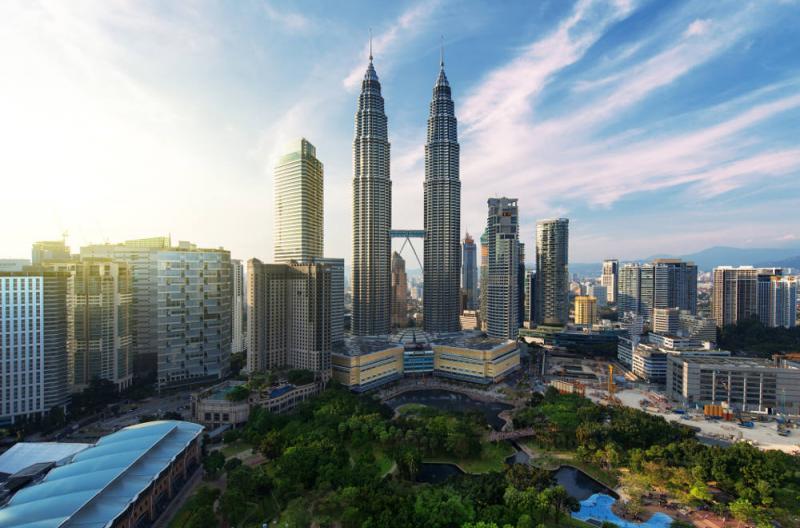 Malaysia kl getty
