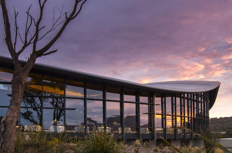 Saffire Sunrise Tasmania