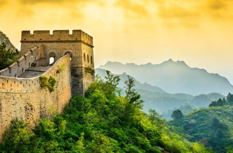 china watchtower