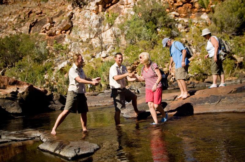 kimberley challenge