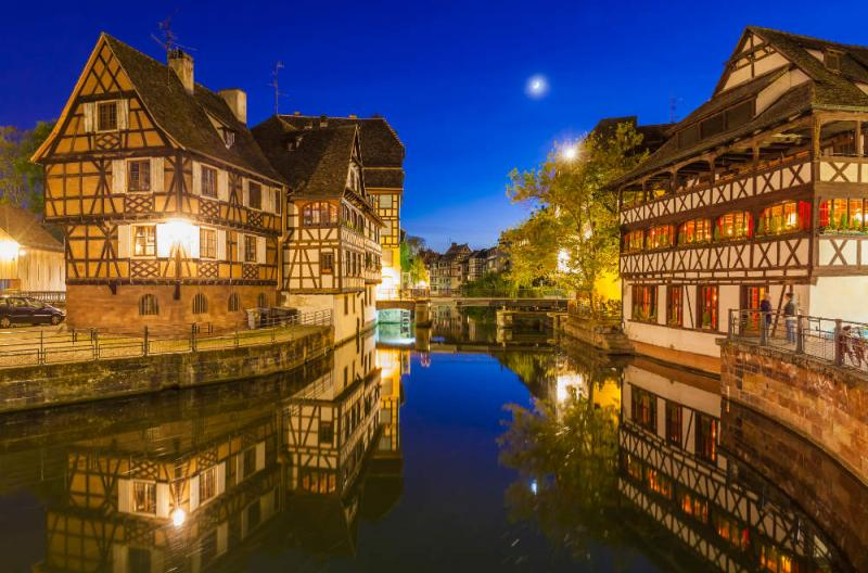 strasbourg getty