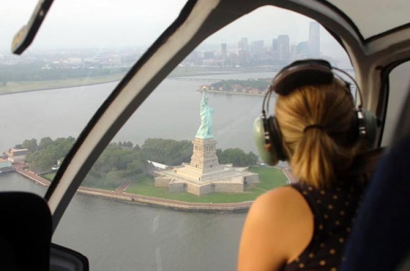 NY Skyline II