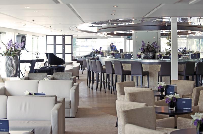 Panorama Bar Lounge