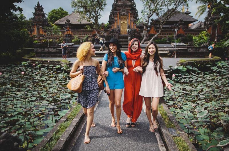Bali Travelshoot