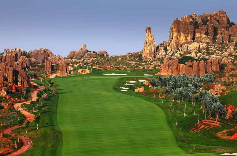 Stoneforest International Golf Club