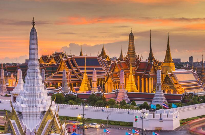 thai grandpalace