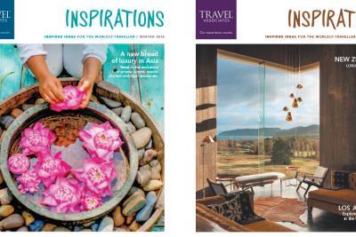 Inspirations Travel Magazine