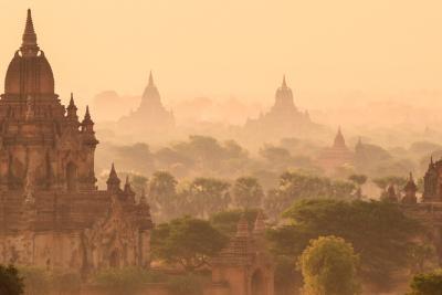 Myanmar feature