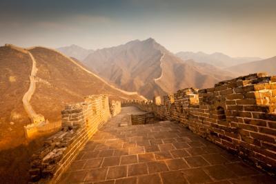 China Great Wall Stock